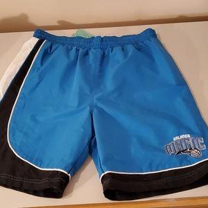 NBA Orlando Magic shorts / bathing suit